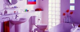 Bathroom decor sets and trends