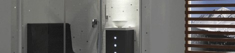 Sauna or individual Hammam